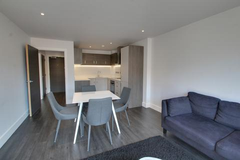 1 bedroom apartment to rent - Chatham Street, Leicester