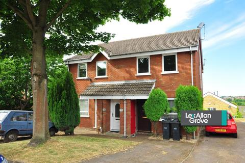 1 bedroom flat for sale - Apperley Way, Halesowen