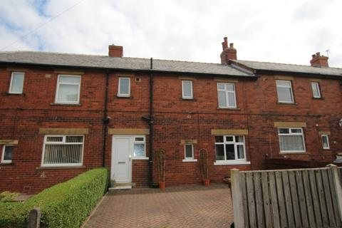 3 bedroom terraced house for sale - Hammond Crescent, Drighlington