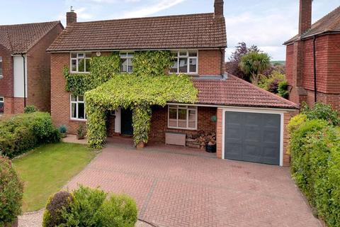 5 bedroom detached house for sale - Old Hadlow Road, Tonbridge, TN10 4EY