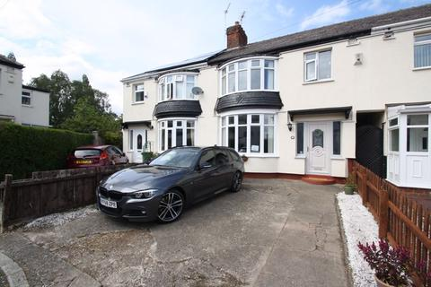 3 bedroom terraced house for sale - Cranleigh Road, Stockton-On-Tees, TS18 4AX