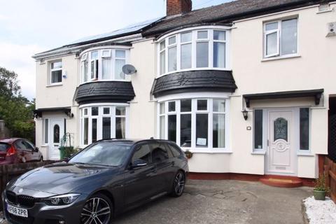 3 bedroom terraced house - Cranleigh Road, Stockton-On-Tees, TS18 4AX