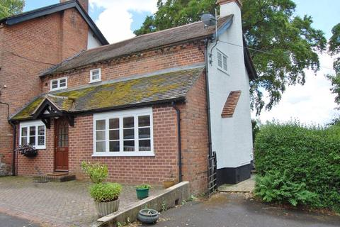 2 bedroom cottage to rent - The Coach House Boningale Manor Holyhead Road, Wolverhampton