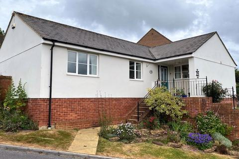 3 bedroom detached bungalow for sale - St. Georges Hill, Lyme Regis