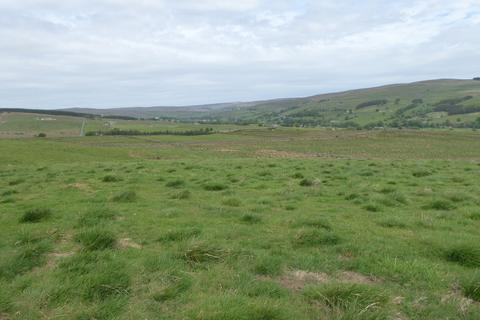 Land for sale - Thatch Mires, St Johns Chapel, Bishop Auckland