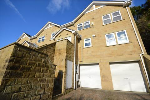 2 bedroom apartment to rent - Newlay Wood Rise, Horsforth, Leeds, West Yorkshire