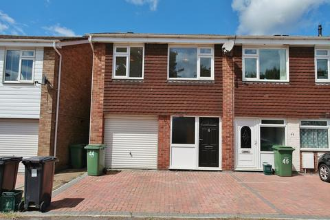 3 bedroom end of terrace house to rent - Winterborne Road, Abingdon