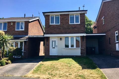 2 bedroom link detached house for sale - Tamar Close, Congleton
