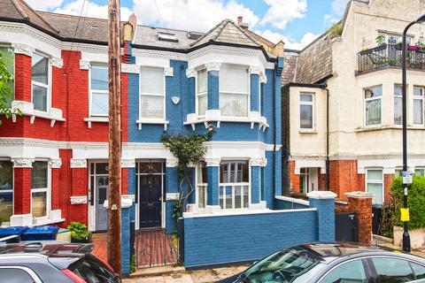 5 bedroom semi-detached house for sale - Baldwyn Gardens, W3