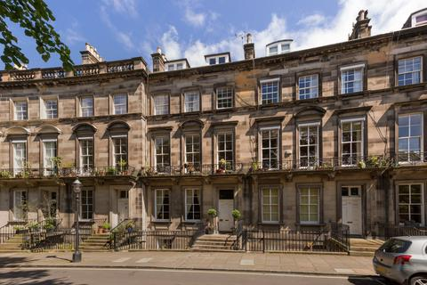 4 bedroom flat for sale - Clarendon Crescent, Edinburgh