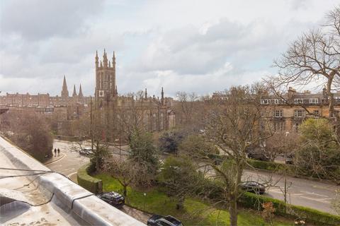4 bedroom flat for sale - Clarendon Crescent, Edinburgh