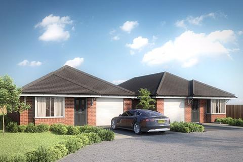 2 bedroom detached bungalow for sale - Oakfield Grove, Blyth, Northumberland