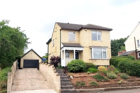 4 bedroom detached house for sale - Willowcroft Road, Spondon