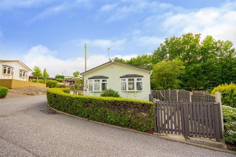2 bedroom park home for sale - Bradford Way, Killarney Park, Nottinghamshire, NG6 8YT