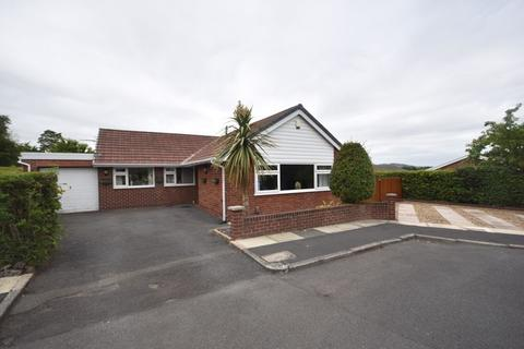 4 bedroom detached house for sale - Chestnut Grove, Clayton-le-Moors