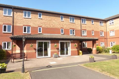 2 bedroom retirement property for sale - St. Annes Court, St Annes Way, Kingstanding