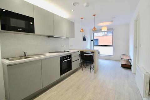1 bedroom flat for sale - Henry Street, Shalesmoor, Sheffield, South Yorkshire, S3 7EQ