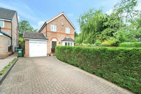 3 bedroom detached house to rent - Honiton Way, Altrincham