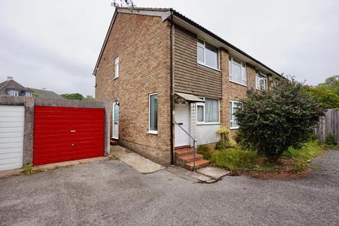 2 bedroom maisonette to rent - Botley Road, Sholing, Southampton, Hampshire, SO19 0NL