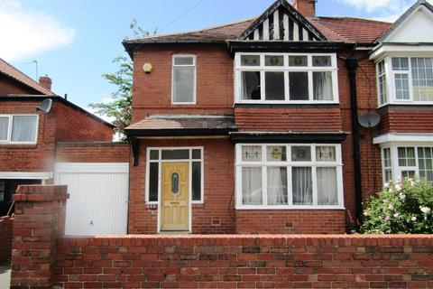 3 bedroom semi-detached house for sale - Two Ball Lonnen, Newcastle Upon Tyne, Newcastle Upon Tyne, NE4 9RR