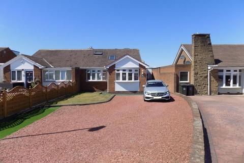 4 bedroom bungalow for sale - Weardale Avenue, Forest Hall, Newcastle Upon Tyne - Four Bedroom Bungalow