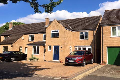 4 bedroom semi-detached house for sale - The Phelps, Kidlington