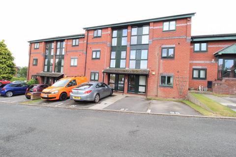 2 bedroom apartment - Priory Wharf, Birkenhead