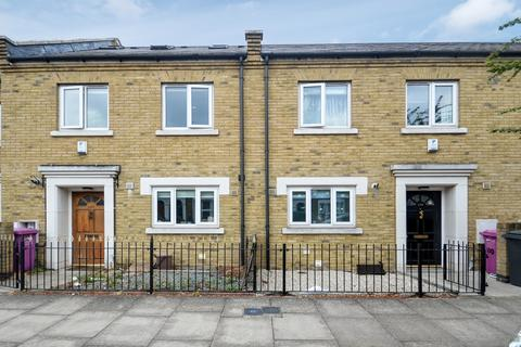 3 bedroom terraced house for sale - Oban Street, Canary Wharf E14