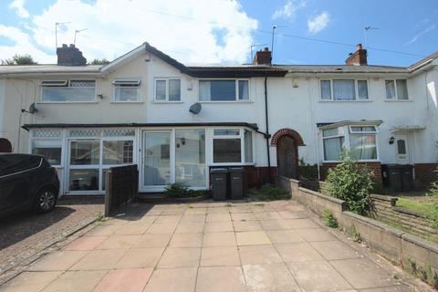 3 bedroom terraced house - Kemsley Road, Birmingham