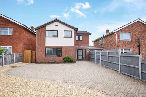 5 bedroom detached house for sale - Primula Drive, Norwich