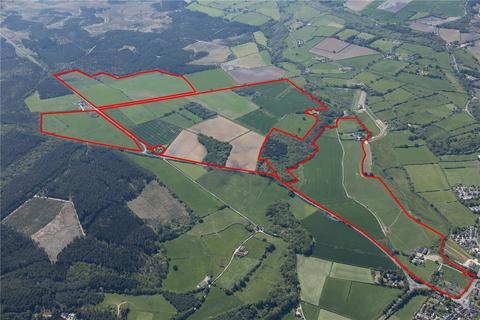 Farm for sale - Doddings Court Farm, Southbrook, Bere Regis, Wareham, BH20
