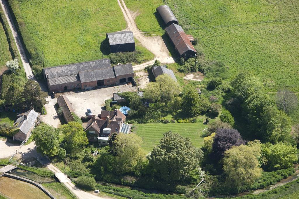 Doddings Farmhouse