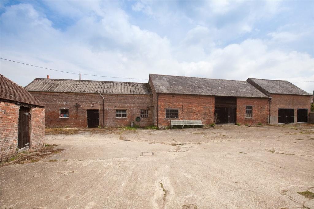 Doddings Farmstead
