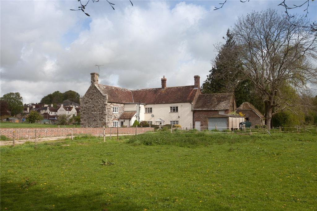 Court Farm Cottages