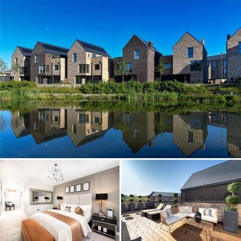 5 bedroom detached house for sale - Plot 193, Bayswater Villas, Mosaics, Headington, Oxford, OX3