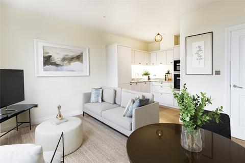 1 bedroom flat - 26b Hope Place, Lansdown Road, Bath, BA1