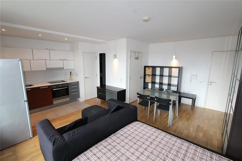 Studio to rent - Goulden Street, Manchester, M4