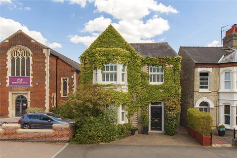 6 bedroom detached house for sale - Tenison Road, Cambridge, CB1