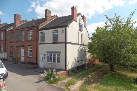 4 bedroom cottage for sale - High Street, Halmer End, Staffordshire