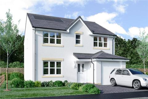 Miller Homes - Green Park Gardens - 2 Westbarr Drive, Coatbridge