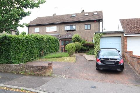 4 bedroom semi-detached house for sale - BEAUTIFUL FAMILY HOME on Manton Drive