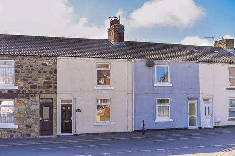 2 bedroom terraced house for sale - Staithes Lane, Saltburn-By-The-Sea