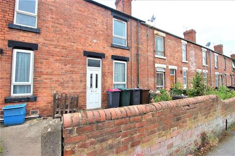 3 bedroom terraced house to rent - Duncan Street, Brinsworth, Rotherham, S60 5DD
