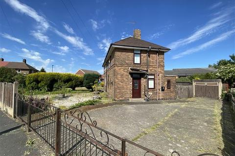2 bedroom semi-detached house for sale - Mauncer Crescent, Woodhouse, Sheffield, S13 7JA