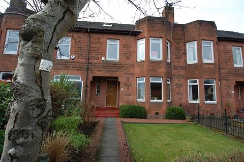 4 bedroom terraced house for sale - Queen Victoria Drive, Scotstoun