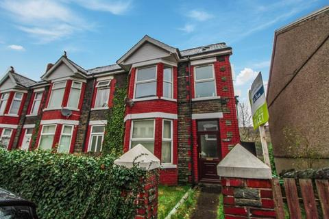 3 bedroom house share to rent - Wood Road, Treforest,