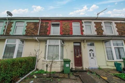 4 bedroom terraced house to rent - Broadway, Treforest,