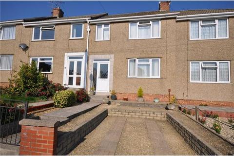 3 bedroom terraced house for sale - The Reddings Kingswood