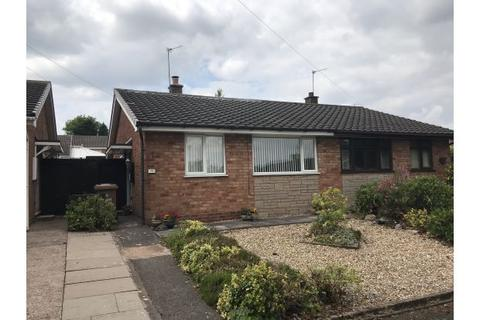 2 bedroom bungalow for sale - STROUD AVENUE, WILLENHALL