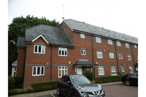 2 bedroom flat for sale - LORINERS GROVE, WALSALL